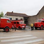 Une réussite du Musée des sapeurs-pompiers de Miélan