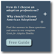 Adoption Seminars And Events In Your Area