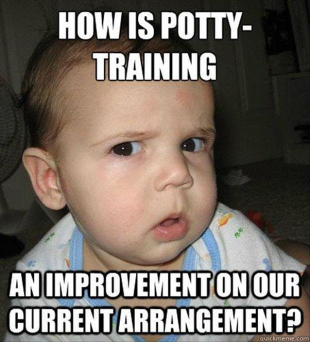 The 32 Funniest Baby Memes All In One Place Mommy Shorts