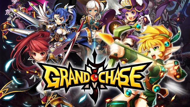 Dream Games Grand Chase