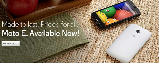 Moto E Exclusive - Buy Moto E Online Exclusively at Best Price in India - Flipkart.com
