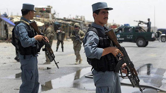 Afghanistan: Explosion in Herat province kills 10 civilians