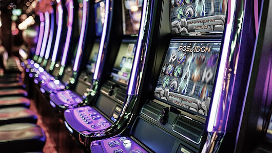 Online Slots Games Top Frequently Asked Questions - Answered