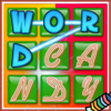 Shayan Khan - Word Candy Search artwork