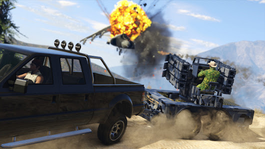 Neue Gunrunning Bilder - GTAvision.com - Grand Theft Auto News, Downloads, Community and more...