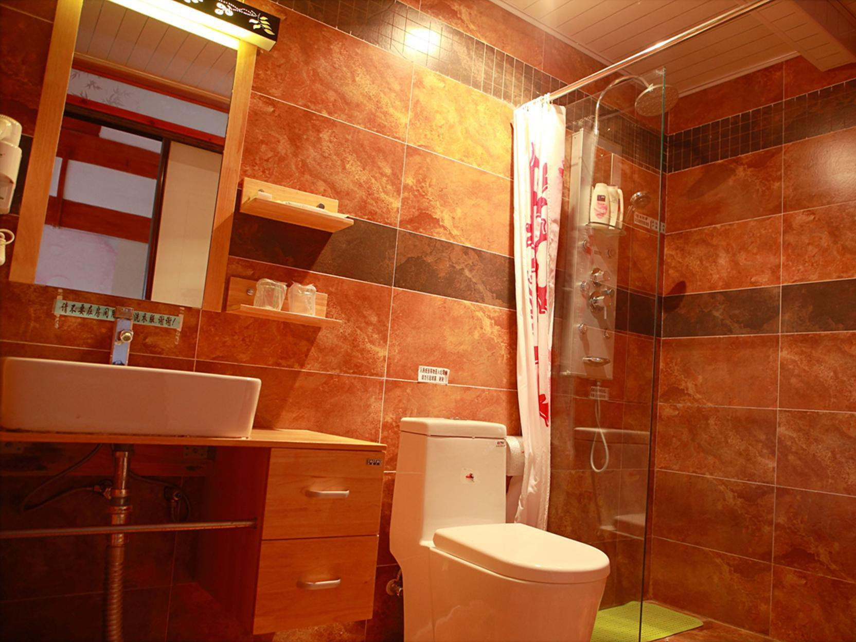 Price Lijiang Doujin Inn