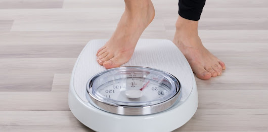 When we lose weight, where does it go? | Ingeniería Biomédica