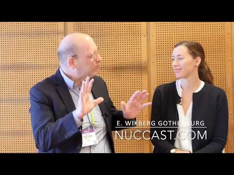 Episode 75 Monte Carlo based SPECT reconstruction, with Dr Emma E. Wikberg from Gothenburg video