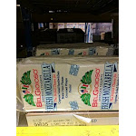 BelGioioso Fresh Mozzarella Loaf 5 Lb