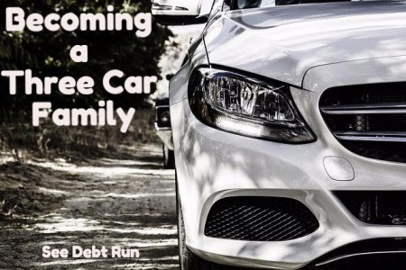 Becoming a Three-Car-Family