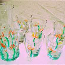 A Refreshment Set for Summer