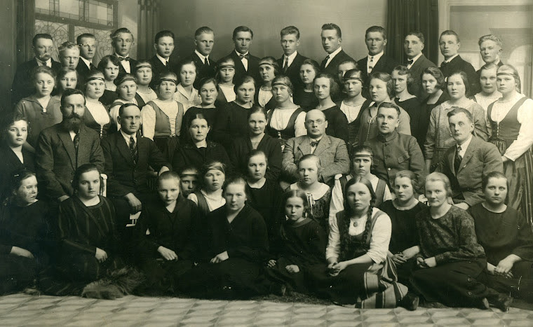 Peoples's collage 1928