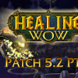 Patch 5.2 changes for Holy Paladins