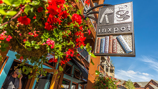 open for summer - inxpot keystone coffeehouse