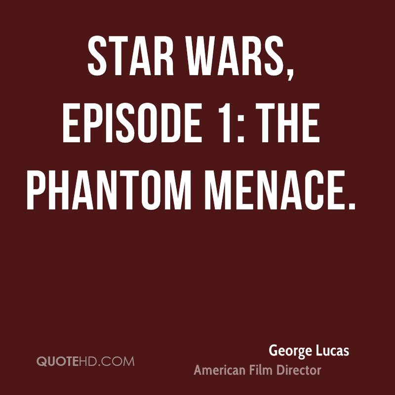George Lucas Quotes Quotehd