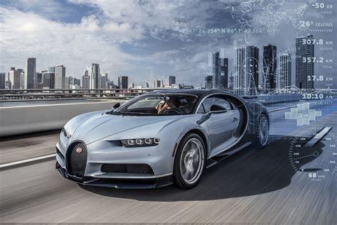 bugatti owners  rest easy  technicians monitor cars