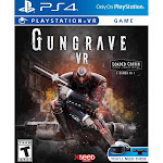 GUNGRAVE VR: Loaded Coffin Edition - PlayStation 4