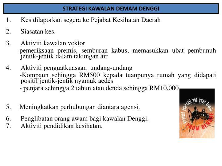 PPT - PENYAKIT DEMAM DENGGI PowerPoint Presentation - ID