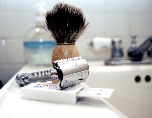 Every Man Should Know About These 12 Shaving Tips