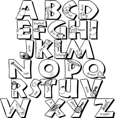 alfabe boyama sayfalari bayancaa