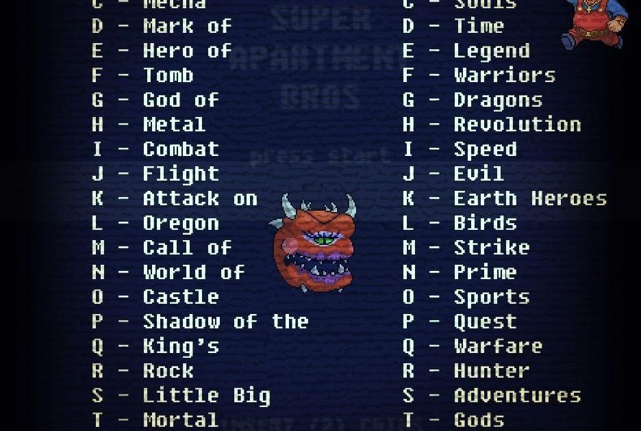 Cool Online Gaming Names - Gaming Wallpaper