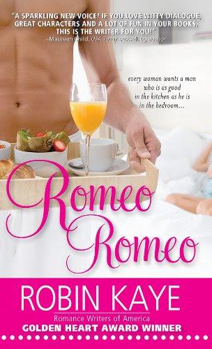 Romeo, Romeo (Domestic Gods) by Robin Kaye