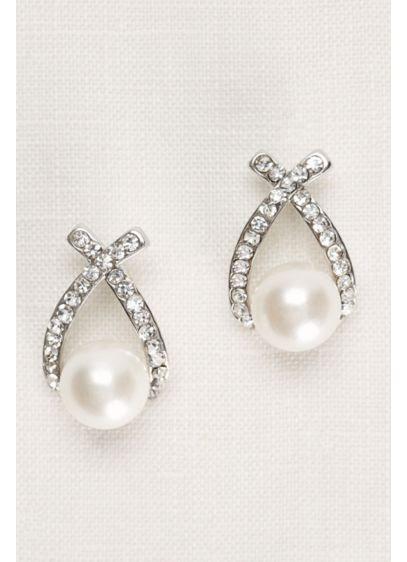 Resultado de imagen para earrings wedding