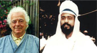 Benjamin Creme and Lord Maitreya