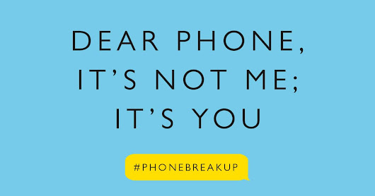 How to Break Up with Your Phone (And Why You Should) | Freedom Matters