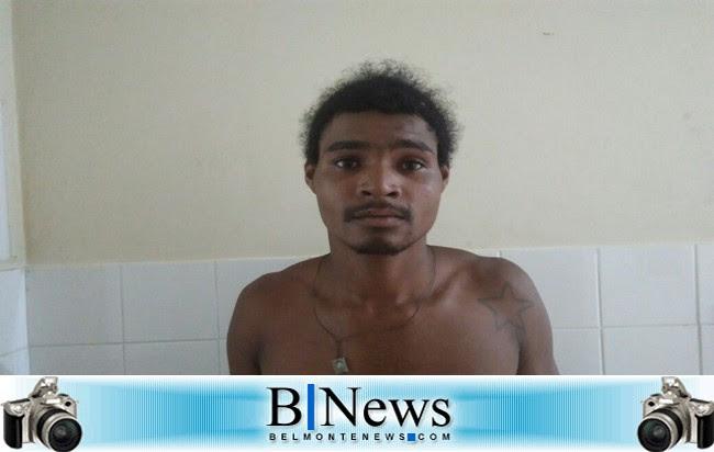 Marquinhos Sipam tinha envolvimento com tráfico de drogas e era acusado de vários furtos.