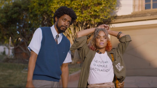 Trailer: 'Sorry To Bother You' Starring Lakeith Stanfield, Tessa Thompson