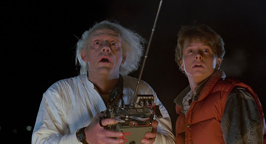 "Movies to See Before You Die: ""Back to the Future"""