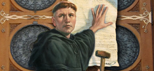 Is It Time to Move on From the Reformation?