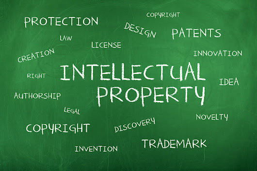 Distinguishing Patents from Trademark and Copyright Protection - Dickson Law Group
