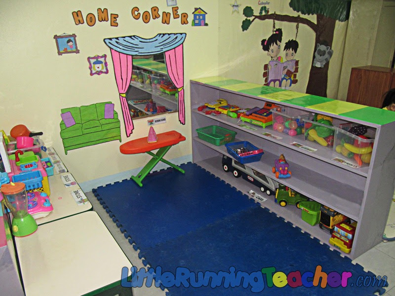 Back to School: Classroom Design « Little Running Teacher