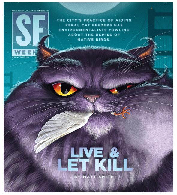 SF Weekly Cover (30-Mar-11)