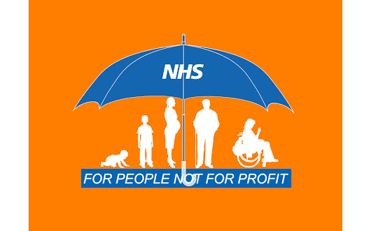 Protect our NHS: One Thousand Thank Yous