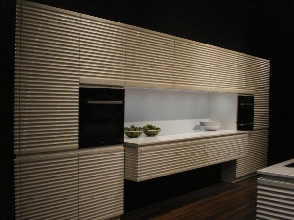 Remarkable Kitchen Design, Milan 2010
