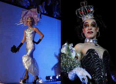 Argentina Holds World?s First Gay Wedding Dress Fashion