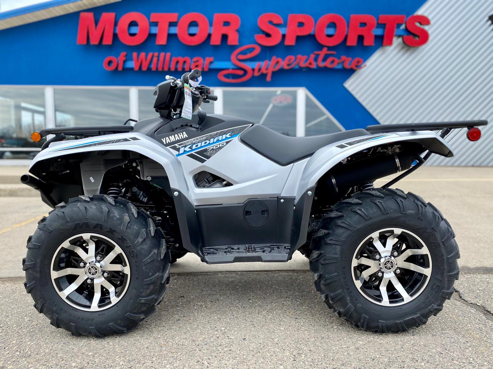 In-Stock New and Used Models For Sale in Willmar, MN Motor ...