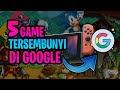 Developer Game Di Android