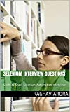 Selenium Interview Questions: Guide to Crack Selenium Automation Interviews