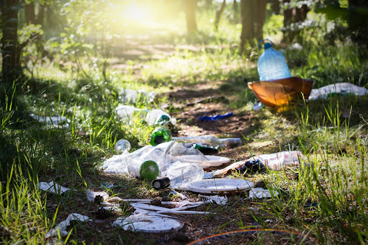 3 Reasons #LeaveNoTrace is Pointless | Prove Me Wrong