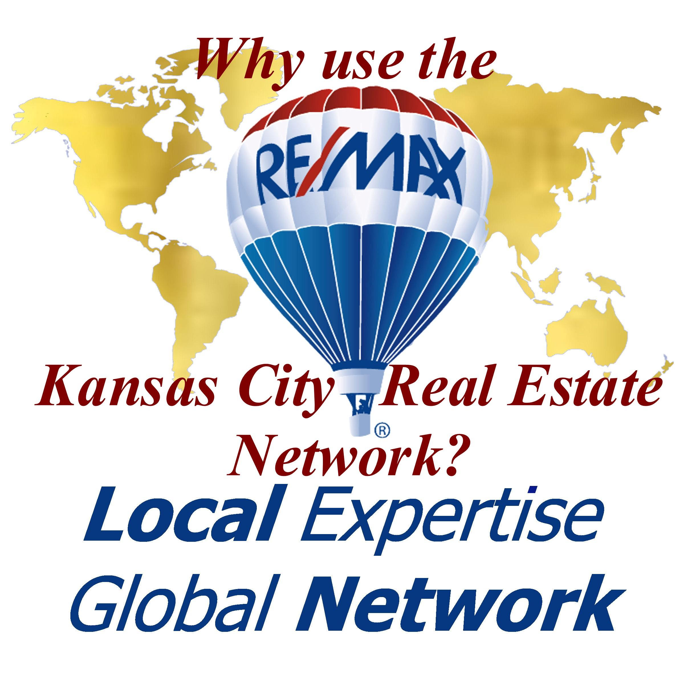 why use kansas city real estate network