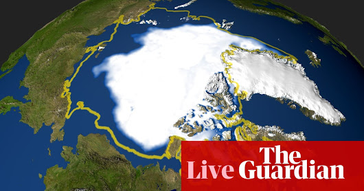 IPCC climate change report calls for urgent action to phase out fossil fuels – as it happened | Environment | The Guardian