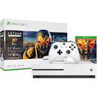 Xbox One S 1 TB Anthem Bundle, White