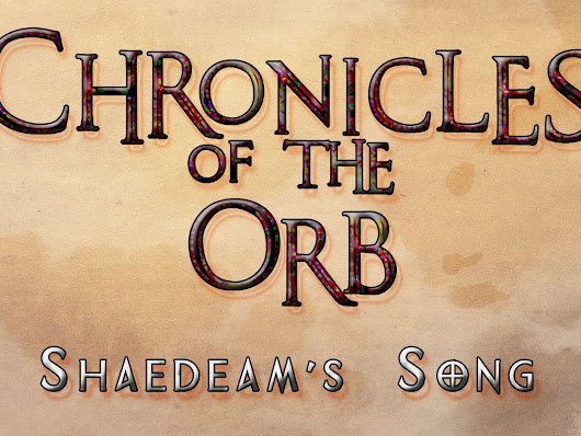 Shaedeam's Song - a RPG Core Rulebook by Haphazard Projects — Kickstarter