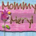 Mommy Meryl
