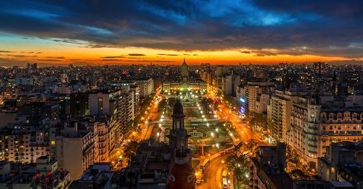 10 Amazing Cities In South America You Have To Visit This Year - Hand Luggage Only - Travel, Food & Photography Blog