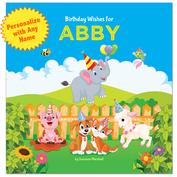 Birthday Wishes Personalize It Live Well Media